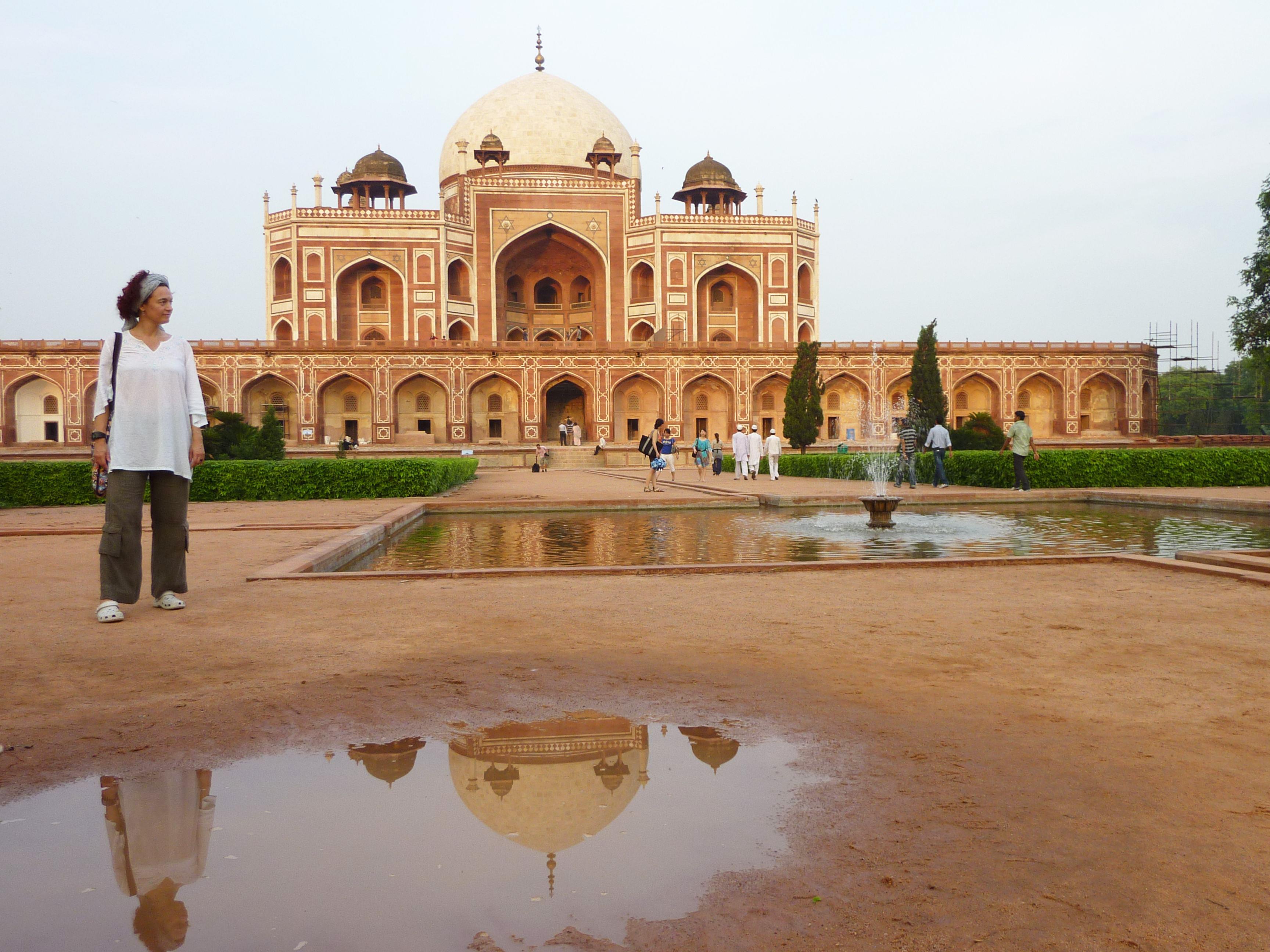 1 India